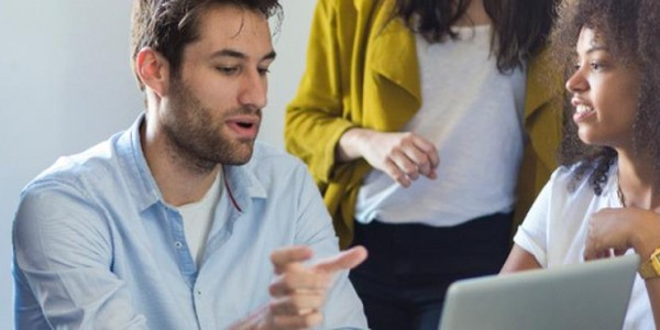 Rethinking Employee Engagement: It's All About Connection