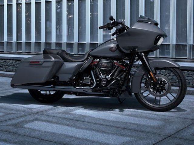 Harley-Davidson Complains Of Trump Tariffs In Reporting Big Sales Decline