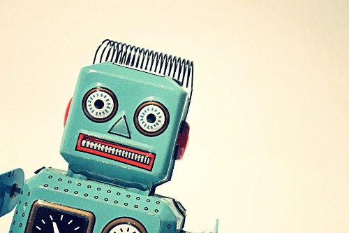 The Demise Of The Dumb Bots & The Four Levels Of Cognitive Automation