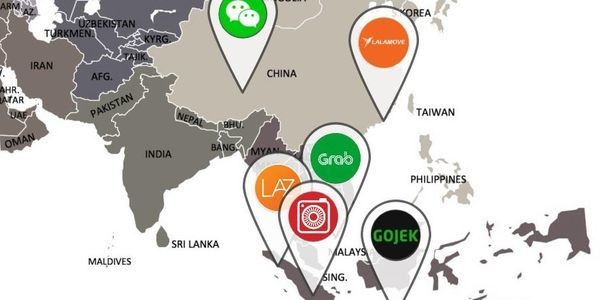 Scaling In Southeast Asia: Lessons From The Region's Biggest Startups