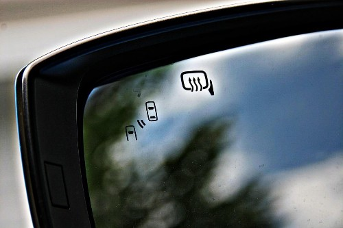How To Get A Blind-Spot Monitoring System For Free