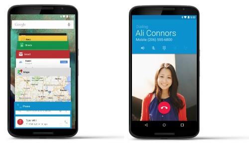Google Launches Android 5.0 Lollipop. Available Now