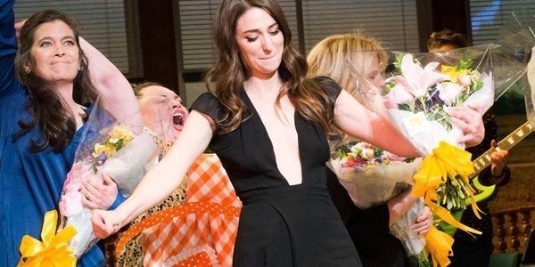 Sara Bareilles Has Now Turned Her 'Waitress' Musical Into Three Albums