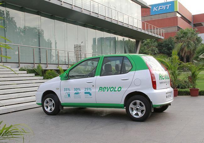 KPIT's Green Car Gambit