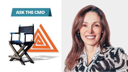 Teresa Barreira On CMOs As 'Cyclists' That Need Balance And Speed To Bravely Pursue What's Next