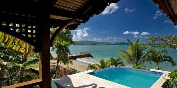 This St. Lucia Hideaway Will Fulfill Your Caribbean Getaway Dreams