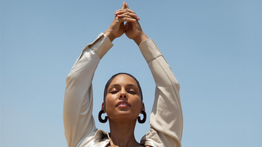 Alicia Keys Launches Her Lifestyle Beauty Line, Keys Soulcare