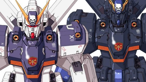 The Next Big Anime Adaptation Could Be 'Crossbone Gundam'