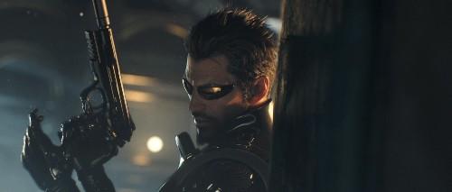 'Deus Ex: Mankind Divided's' Art of Destruction