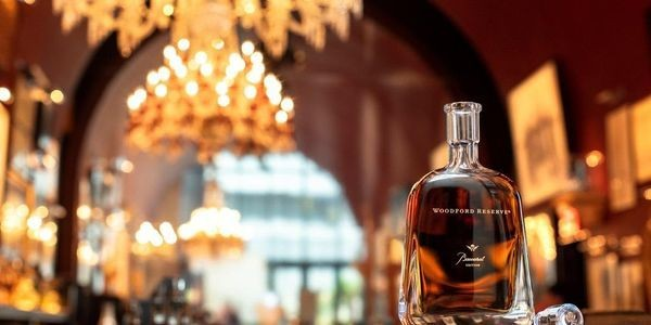 Woodford Reserve Announces Baccarat Edition, A $1500 American Whiskey