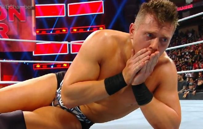 WWE Elimination Chamber 2019 Results: Shane McMahon Must Turn On The Miz After Tag Title Loss