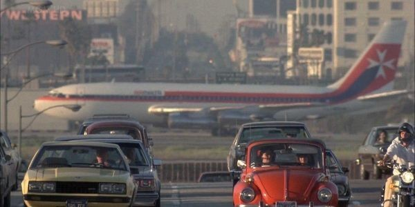 Why 1982 Experimental Documentary 'Koyaanisqatsi' Is Still A Must-See In This Time Of Climate Change