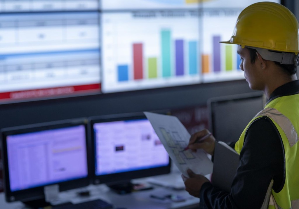 10 Ways AI Is Improving Construction Site Security