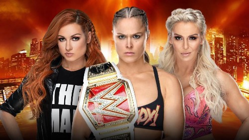 WWE WrestleMania 35: Date, Time, TV, Stream Info, Location And Confirmed Matches