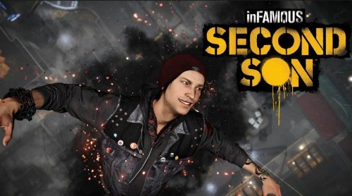'Infamous: Second Son' Review (PS4) - Flashing Lights