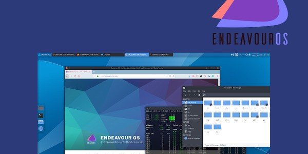 New Arch Linux-Based Endeavour OS Launches To Keep Spirit Of Antergos Alive