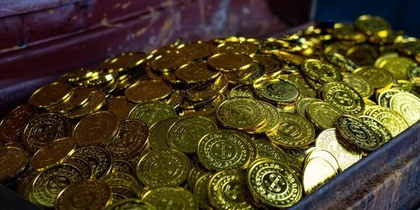 Bitcoin Is The New Gold: Trade War