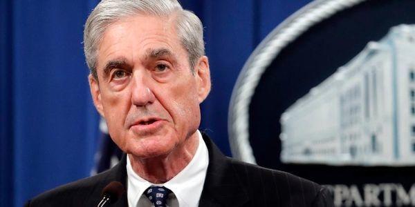 Robert Mueller To Testify Before Congress