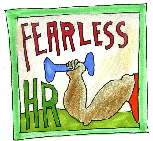 I Love HR People, But I Hate Their Job Titles