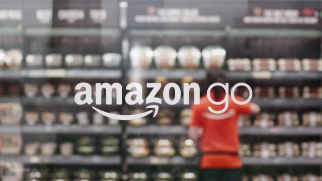Amazon Announces No-Line Retail Shopping Experience With Amazon Go