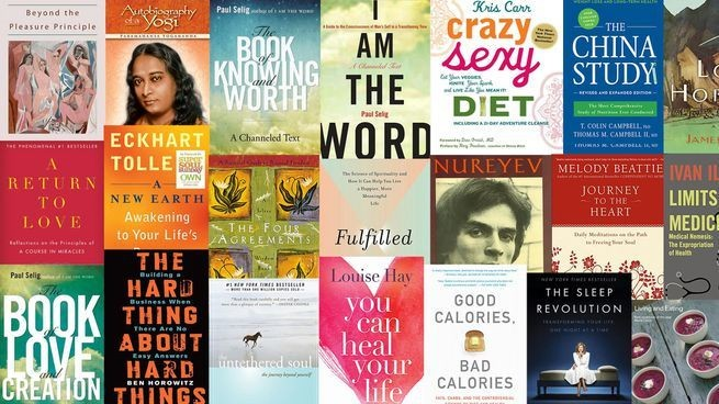 23 Life-Changing Books You Need To Read, According To Wellness Experts