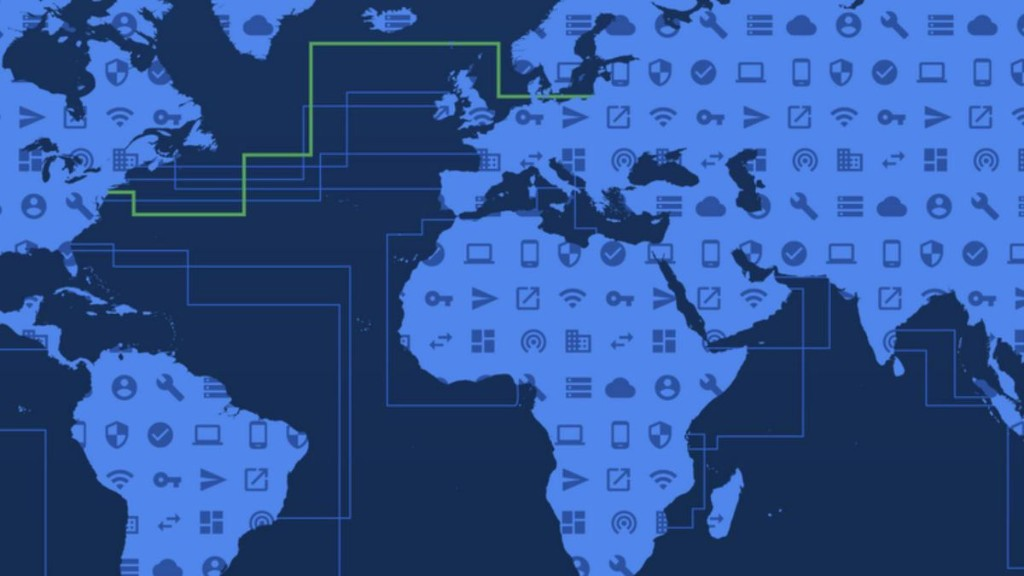 Google Is Building Its Huge Private Subsea Cable Infrastructure