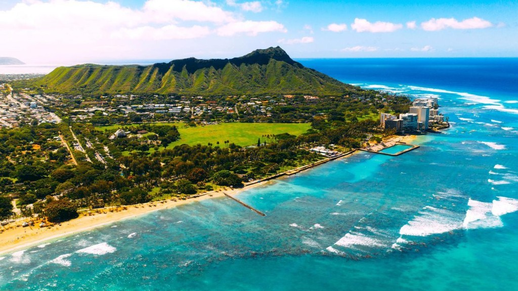 The Ultimate Guide To The Hawaiian Islands