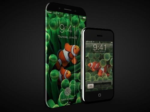 Apple Loop: New iPhone 8 Hardware Leaks, OnePlus 5 Beats iPhone 7 Plus, iPad Pro Defeats MacBook Air