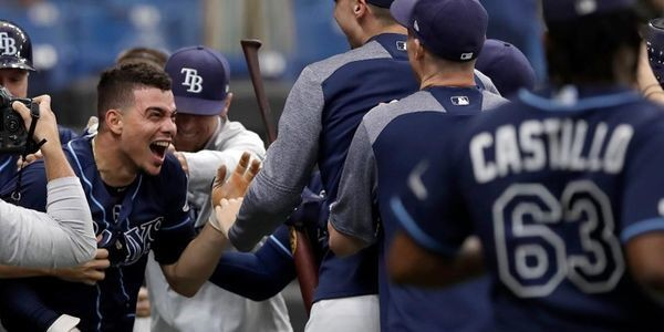 Tampa Bay Rays Battle Through Home Woes, Inconsistent Play