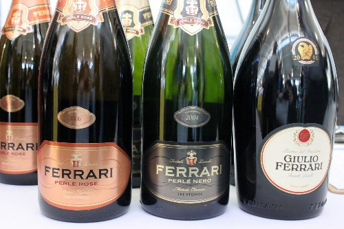 Great Champagnes And Sparkling Wines For Holiday Celebrating