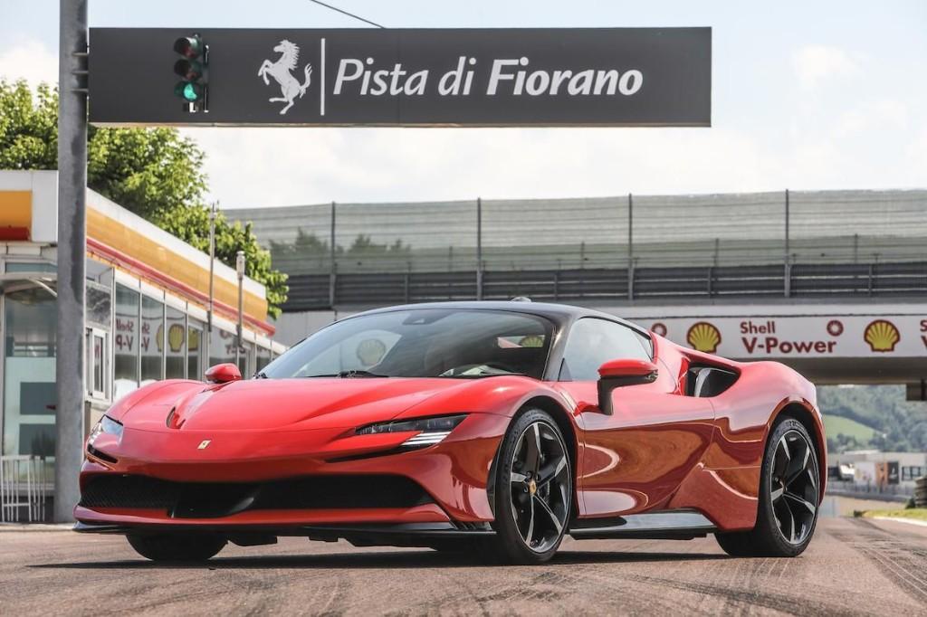 Ferrari SF90 Stradale Driven, And It's Astonishing.