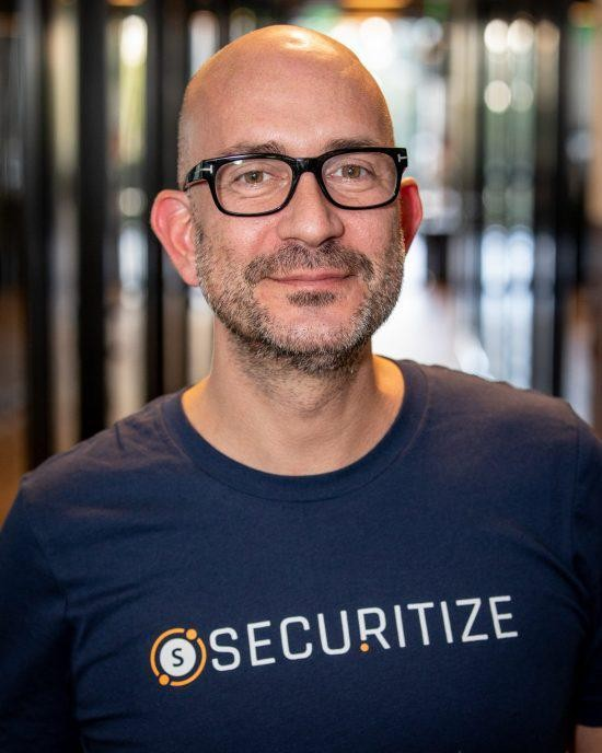 Securitize To Join IBM's Blockchain Accelerator To Modernize $82T Corporate Debt Market
