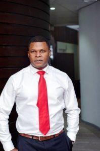 Meet NJ Ayuk, The 38-Year-Old Attorney Who Runs One Of Africa's Most Successful Law Conglomerates