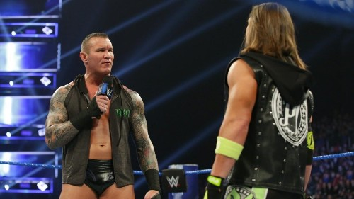WWE SmackDown Has Hit It Big With One Of Its Top WrestleMania 35 Feuds