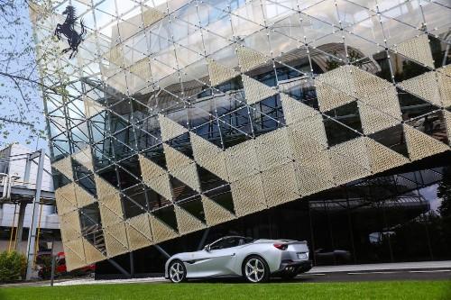 Insight: As Ferrari Reveals The Hybrid Supercar, Design Director Flavio Manzoni Discusses Creativity