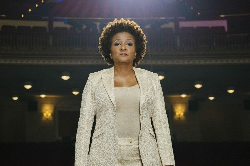 Wanda Sykes Strives For A Sense Of Normalcy In 'Not Normal'