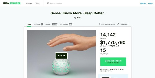 Already Backed With Millions, Startups Turn To Crowdfunding Platforms For The Marketing