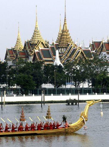 1 - Bangkok