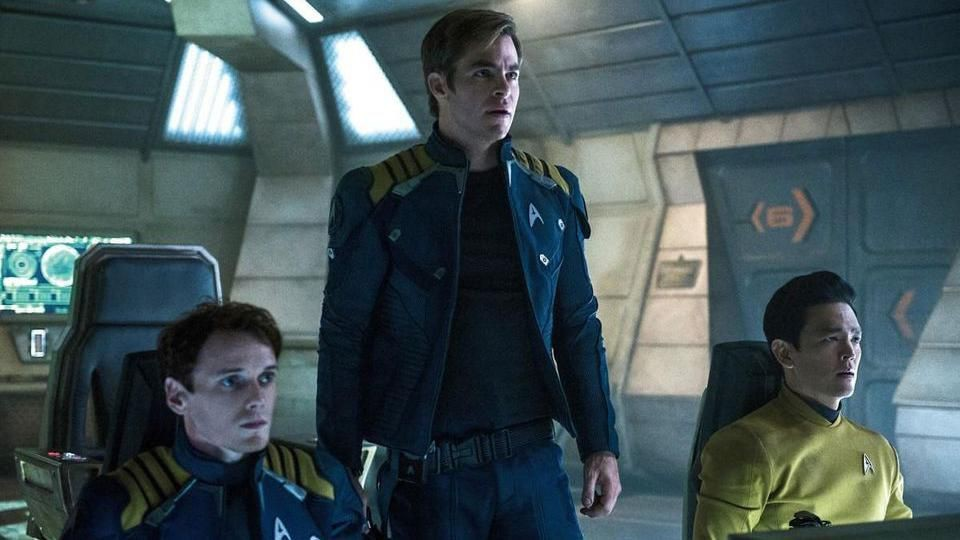 How Paramount Failed To Turn 'Star Trek' Into A Blockbuster Franchise