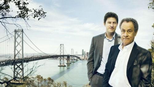 The Next Billion-Dollar Startups