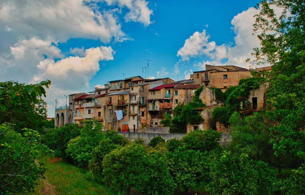 For $1 You Can Buy A Home In Italy's Covid-Free Calabria Town, Now With Fewer Restrictions Than Ever
