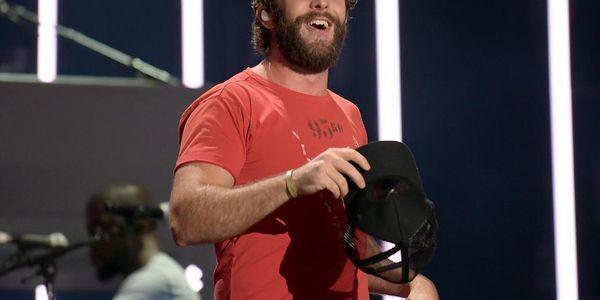 Thomas Rhett's New No. 1 Album Just Made Country Music History