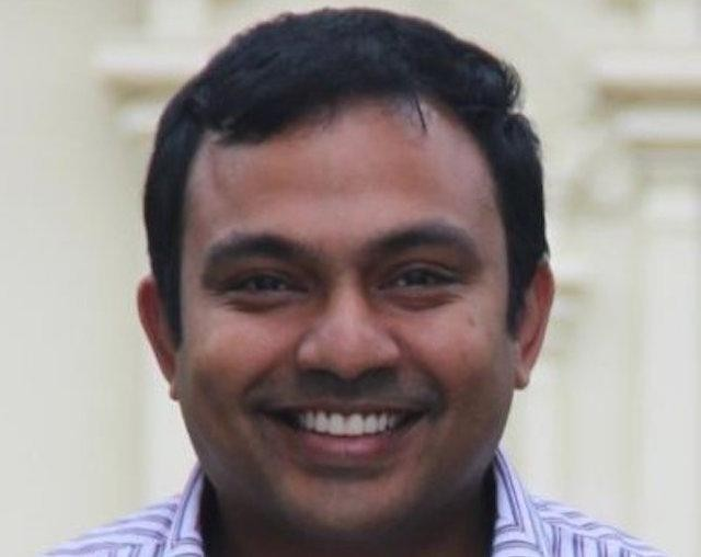 'Geek Entrepreneur' Karthik Rajan: How Blogging Builds Your Career