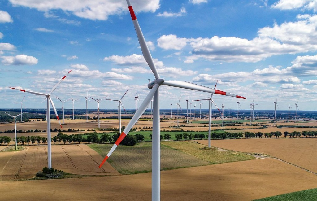 CleanTech Will Thrive In An Era Of Uncertainty