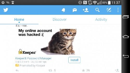 Twitter Is Destroying Itself
