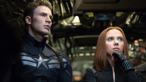 Marvel's Winning Streak Continues With 'Captain America: The Winter Soldier'