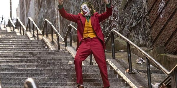 'Joker,' Set To Top $600 Million, Is An Old-Fashioned Studio Tentpole