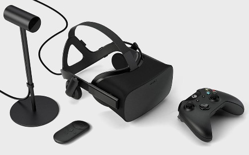 Oculus Responds To Strange VR Software Installation Issue, Fix Incoming