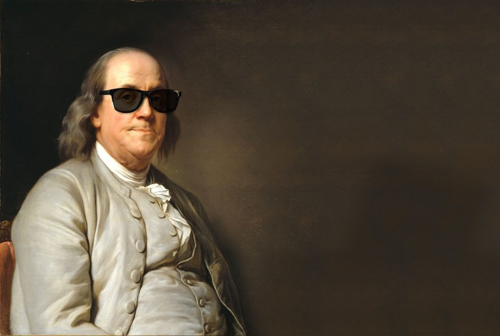 Benjamin Franklin's Timeless Money Advice