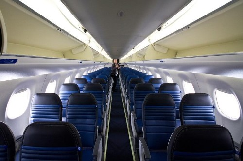 New Bundle Options From United Airlines Upgrade The Main Cabin Flight Experience